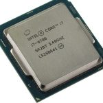Intel core i7 6700hq отзывы