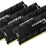 Hyperx predator 64gb 3000mhz ddr4