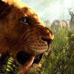 Far cry primal настройки графики