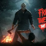 Friday the 13th the game обзор