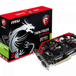 Msi geforce gtx 750ti 2gb