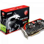 Msi n660 gaming 2gd5 oc