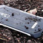 Mil std 810g смартфон