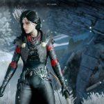 Dragon age inquisition как создать красивого персонажа