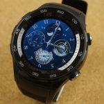 Huawei watch 2 classic grey