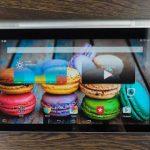Lenovo yoga tablet 2 pro с проектором