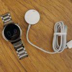 Huawei watch classic silver