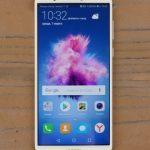 Huawei p smart фото с камеры
