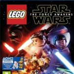 Lego star wars the force awakens обзор