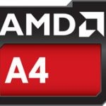 Amd a4 3300 apu with radeon
