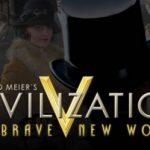 Civilization 5 brave new world нации