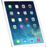 Apple ipad air 128gb wi fi cellular
