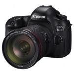 Canon eos 5dsr body обзор