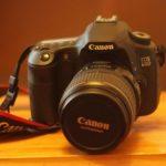 Canon eos 60d body отзывы профессионалов