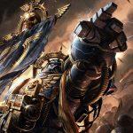 Dawn of war iii обзор