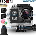 Action camera sj4000 full hd 1080p