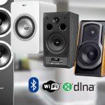 Bluetooth акустика для дома