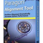 Paragon alignment tool portable