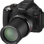 Canon powershot sx40 hs отзывы