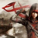 Assassins creed chronicles china обзор