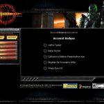 Hellgate london черный экран консоль
