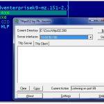 Cisco isb2230 как перепрошить