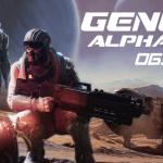 Genesis alpha one обзор