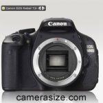 Canon 600d или 650d что лучше