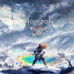 Horizon zero dawn frozen wilds сюжет
