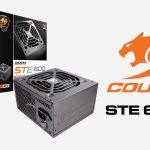 Cougar ste 600 cgr st 600 отзывы