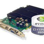 Nvidia geforce 6600 или radeon х1300