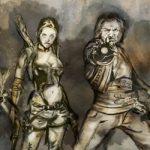 Dungeon siege 3 романтические отношения