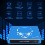 Android tv box телевидение