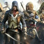 Assassin s creed unity сюжет
