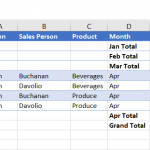 Excel vba группировка строк