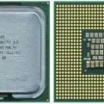 Intel core 2 duo частота процессора
