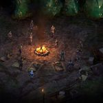 Pillars of eternity основной сюжет