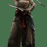 Assassins creed origins играть за айю