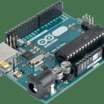 Arduino uno схема электрическая принципиальная