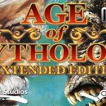 Age of mythology extended edition обзор