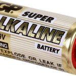 Gp super alkaline battery можно ли заряжать