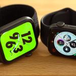 Apple watch nike в чем отличие