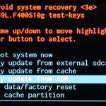 Apply update from cache что это такое