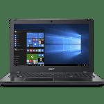 Acer aspire e15 e5 576g характеристики