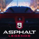 Asphalt 9 как играть