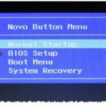 Bios back flash lenovo что это