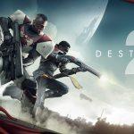 Destiny 2 дополнение отвергнутые