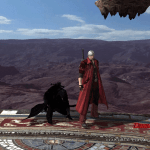 Bloody palace devil may cry 4