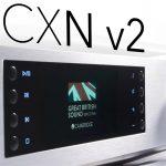 Cambridge audio cxn обзор