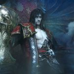 Castlevania lords of shadow 3 будет ли